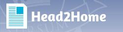 Head2Home Page